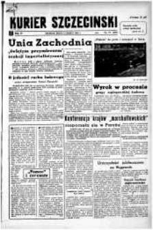 Kurier Szczeciński. R.4, 1948 nr 75