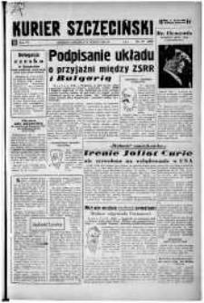 Kurier Szczeciński. R.4, 1948 nr 79