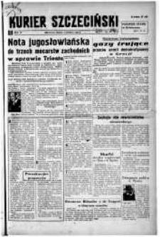 Kurier Szczeciński. R.4, 1948 nr 82
