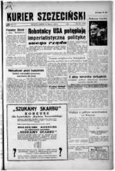 Kurier Szczeciński. R.4, 1948 nr 85