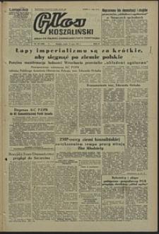 Głos Koszaliński. 1952, maj, nr 129