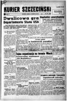 Kurier Szczeciński. R.4, 1948 nr 90