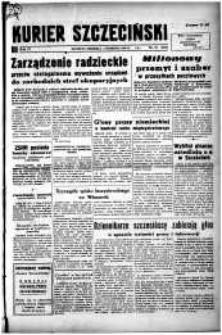 Kurier Szczeciński. R.4, 1948 nr 91