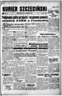 Kurier Szczeciński. R.4, 1948 nr 96