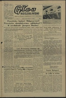 Głos Koszaliński. 1952, maj, nr 130