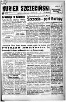 Kurier Szczeciński. R.4, 1948 nr 99