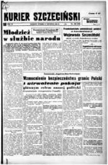 Kurier Szczeciński. R.4, 1948 nr 100