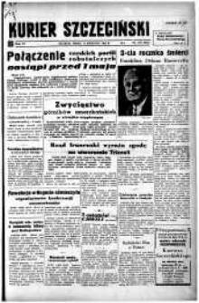 Kurier Szczeciński. R.4, 1948 nr 101