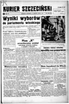Kurier Szczeciński. R.4, 1948 nr 109