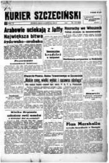 Kurier Szczeciński. R.4, 1948 nr 115