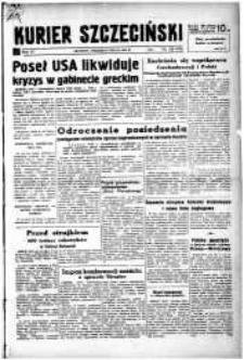 Kurier Szczeciński. R.4, 1948 nr 126