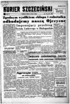 Kurier Szczeciński. R.4, 1948 nr 135