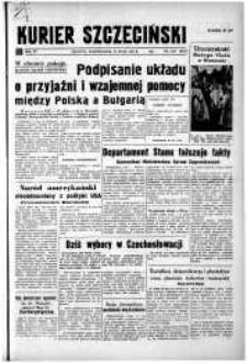 Kurier Szczeciński. R.4, 1948 nr 147