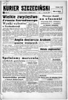 Kurier Szczeciński. R.4, 1948 nr 149