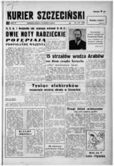 Kurier Szczeciński. R.4, 1948 nr 159