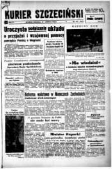 Kurier Szczeciński. R.4, 1948 nr 167