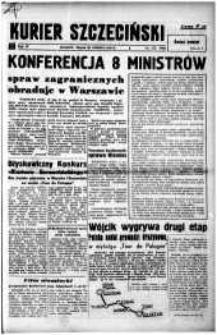 Kurier Szczeciński. R.4, 1948 nr 172