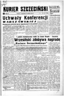 Kurier Szczeciński. R.4, 1948 nr 174