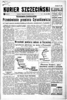 Kurier Szczeciński. R.4, 1948 nr 176