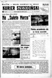 Kurier Szczeciński. R.4, 1948 nr 177