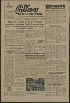Głos Koszaliński. 1952, czerwiec, nr 135