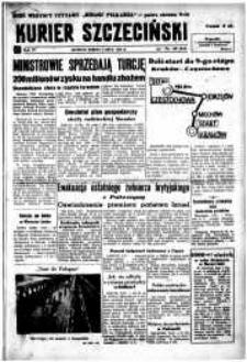 Kurier Szczeciński. R.4, 1948 nr 180