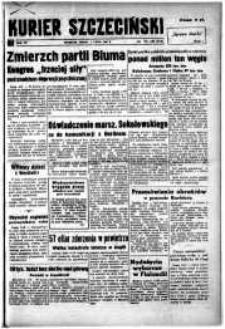 Kurier Szczeciński. R.4, 1948 nr 184