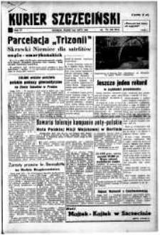 Kurier Szczeciński. R.4, 1948 nr 186