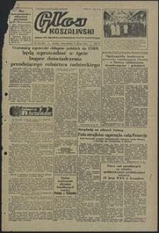 Głos Koszaliński. 1952, czerwiec, nr 136