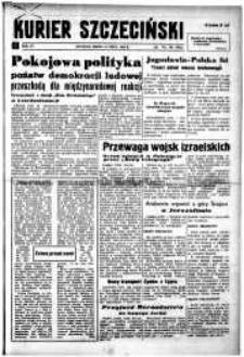 Kurier Szczeciński. R.4, 1948 nr 191