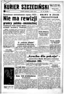 Kurier Szczeciński. R.4, 1948 nr 195