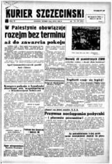 Kurier Szczeciński. R.4, 1948 nr 197