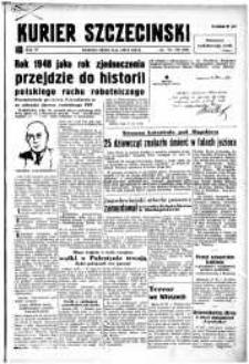 Kurier Szczeciński. R.4, 1948 nr 198