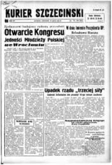 Kurier Szczeciński. R.4, 1948 nr 199