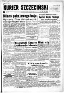 Kurier Szczeciński. R.4, 1948 nr 200