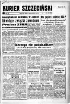 Kurier Szczeciński. R.4, 1948 nr 222
