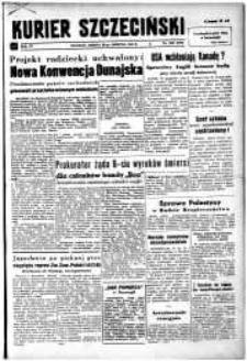 Kurier Szczeciński. R.4, 1948 nr 229