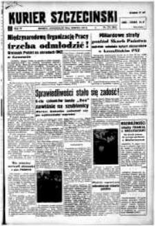 Kurier Szczeciński. R.4, 1948 nr 231