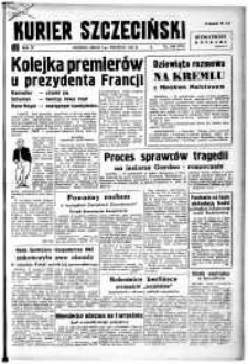 Kurier Szczeciński. R.4, 1948 nr 240