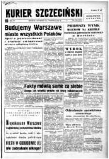 Kurier Szczeciński. R.4, 1948 nr 241
