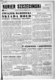 Kurier Szczeciński. R.4, 1948 nr 243