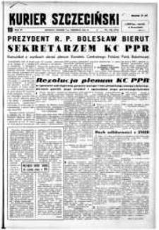 Kurier Szczeciński. R.4, 1948 nr 246
