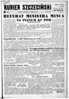 Kurier Szczeciński. R.4, 1948 nr 248