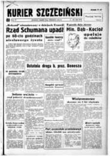 Kurier Szczeciński. R.4, 1948 nr 249