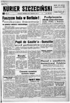 Kurier Szczeciński. R.4, 1948 nr 250 (niedziela)