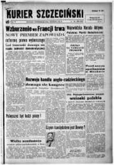 Kurier Szczeciński. R.4, 1948 nr 253