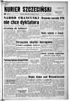 Kurier Szczeciński. R.4, 1948 nr 262