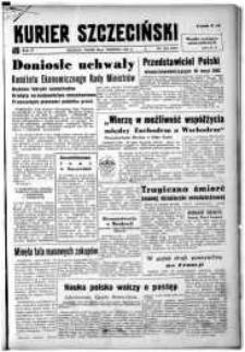 Kurier Szczeciński. R.4, 1948 nr 264