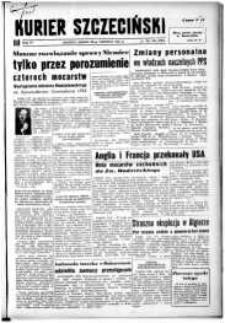 Kurier Szczeciński. R.4, 1948 nr 265