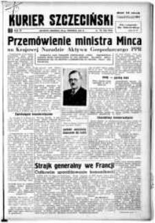 Kurier Szczeciński. R.4, 1948 nr 266
